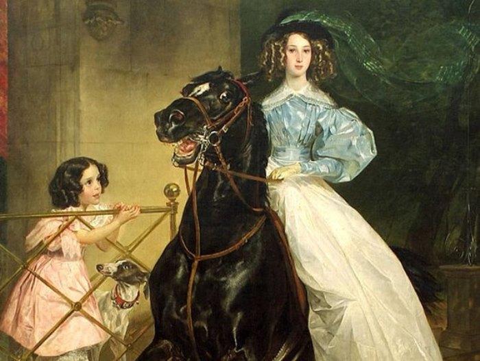 �. �������. ��������, 1832. �������� | ����: gallerix.ru
