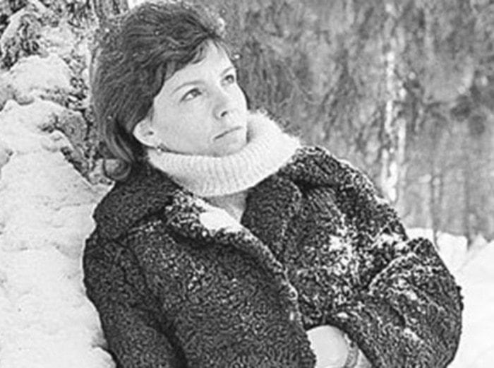 Знаменитая поэтесса, автор многих популярных песен | Фото: rimma-kazakova.ru