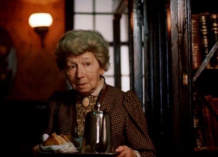 Кадр из фильма *Приключения Шерлока Холмса и доктора Ватсона. Сокровища Агры*, 1983 | Фото: culture.ru