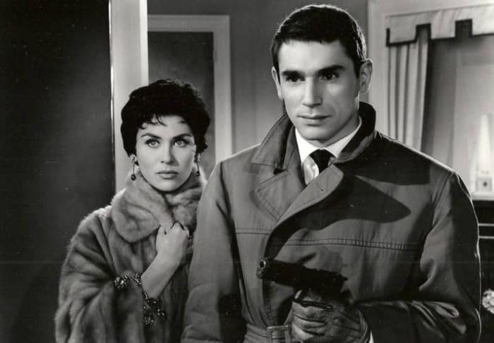 Кадр из фильма *Берегитесь, девочки!*, 1957 | Фото: kino-teatr.ru