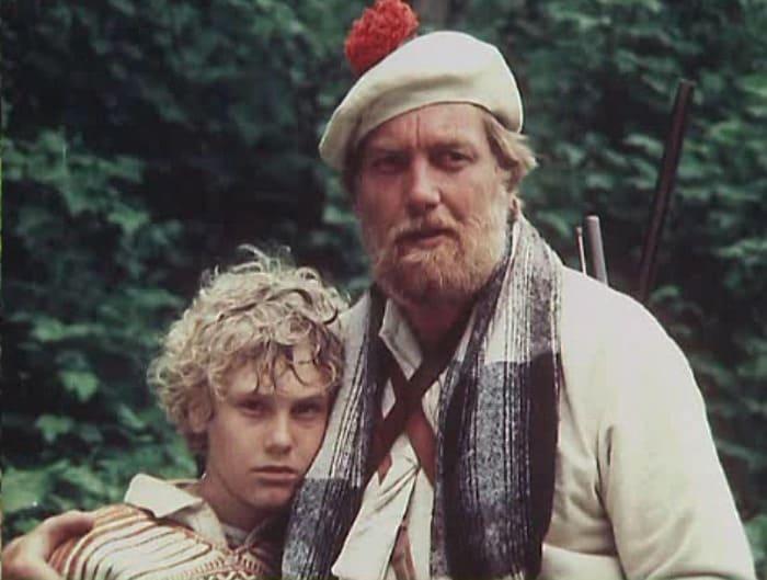 Кадр из фильма *В поисках капитана Гранта*, 1985 | Фото: kino-teatr.ru