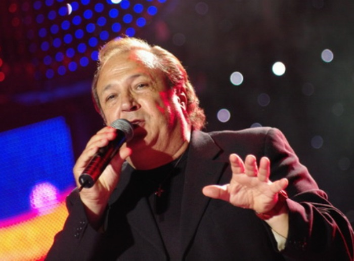 Робертино Лоретти до сих пор выступает на сцене | Фото: dayonline.ru