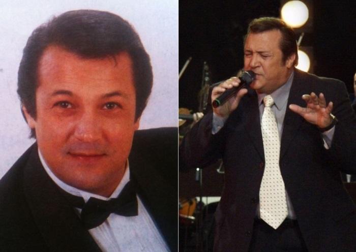 Знаменитый итальянский певец | Фото: krasfun.ru и jazzinmotion.ru