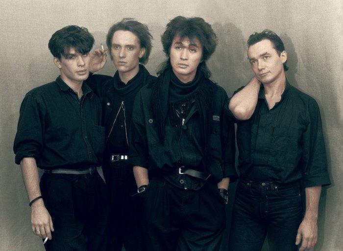 Одна из самых популярных групп 1980-х | Фото: muslib.ru