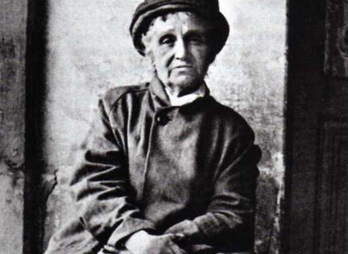Камилла Клодель | Фото: public.fotki.com