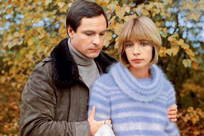 Кадр из фильма *Прости нас, первая любовь*, 1984 | Фото: starhit.ru