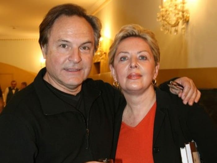 Родион Нахапетов и Наталья Шляпникофф | Фото: starhit.ru