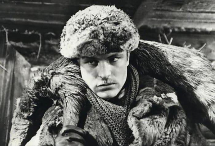 Кадр из фильма *Пароль не нужен*, 1967 | Фото: kino-teatr.ru