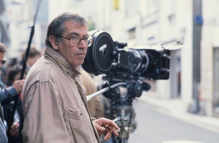 Знаменитый французский режиссер Роже Вадим   Фото: cosmo.ru
