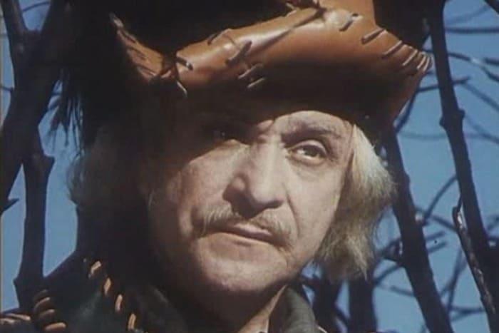 Ролан Быков в фильме *Про красную шапочку*, 1977 | Фото: 24smi.org