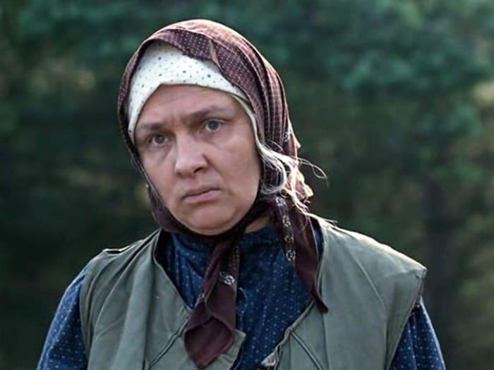 Наталья Тенякова в фильме *Любовь и голуби*, 1982   Фото: 24smi.org