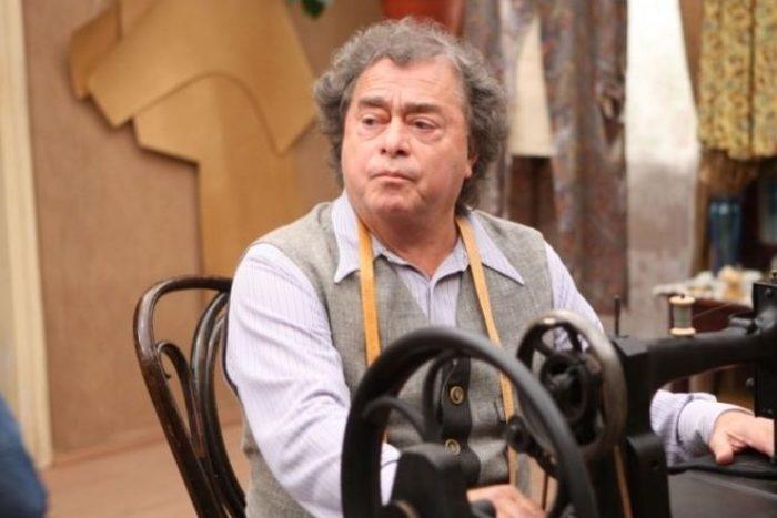 Роман Карцев в фильме *Улыбка Бога, или Чисто одесская история*, 2008 | Фото: 24smi.org