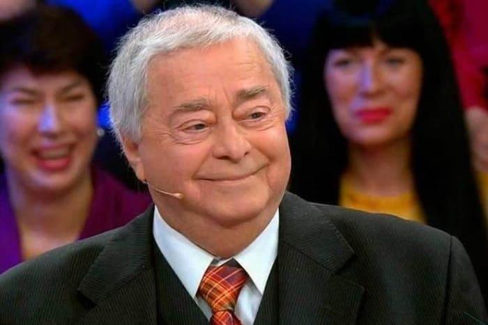 Народный артист России Роман Карцев | Фото: 24smi.org