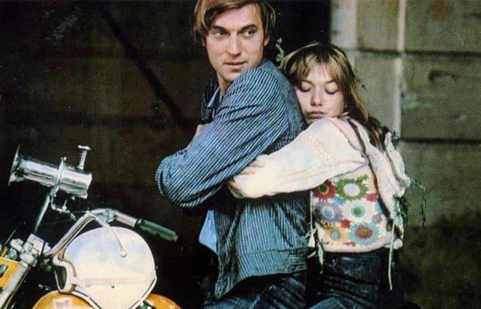 Кадр из фильма *Романс о влюбленных*, 1974 | Фото: kp.ru