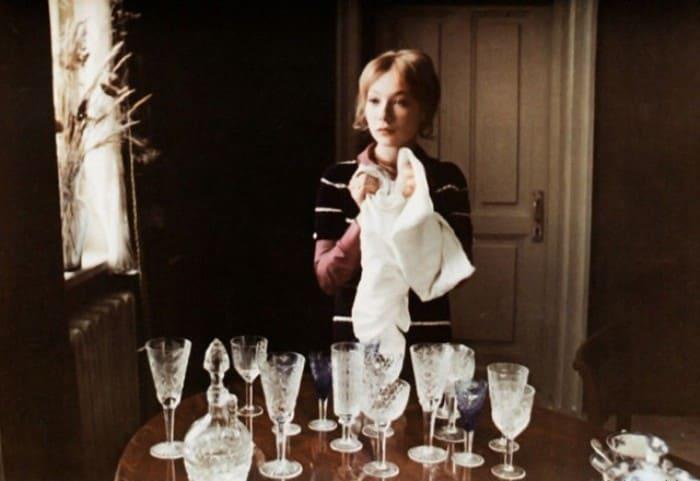 Елена Коренева в фильме *Романс о влюбленных*, 1974 | Фото: liveinternet.ru