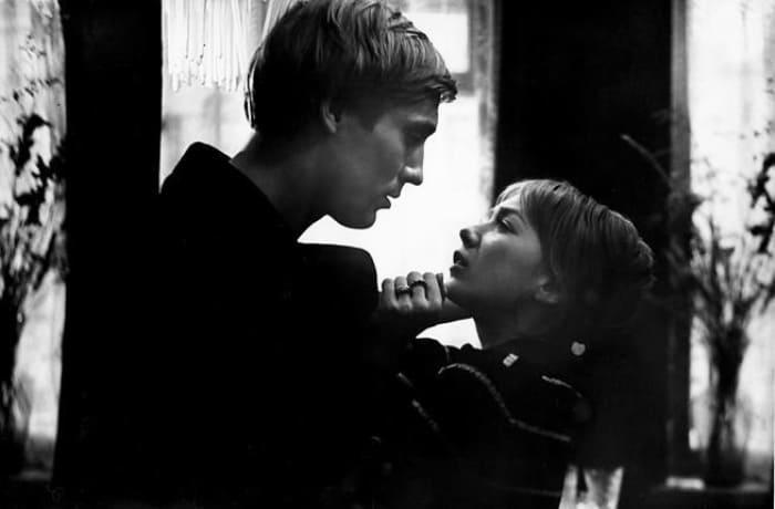 Кадр из фильма *Романс о влюбленных*, 1974 | Фото: vokrug.tv