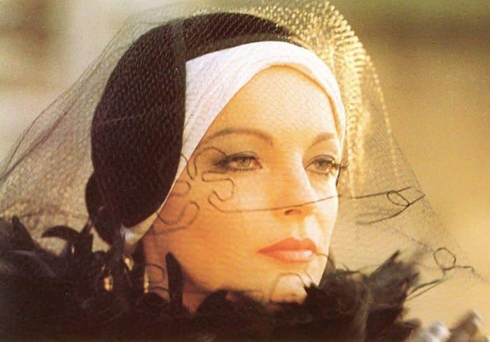 Звезда австрийского, немецкого и французского кино Роми Шнайдер | Фото: stories-of-success.ru