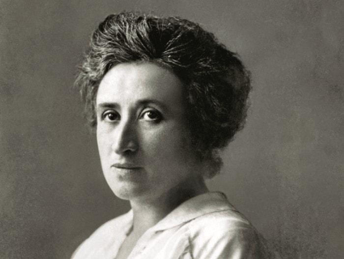 Знаменитая революционерка | Фото: litafor.ru