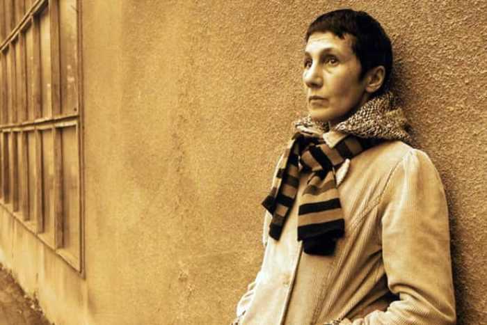 Актриса в молодости | Фото: biographe.ru