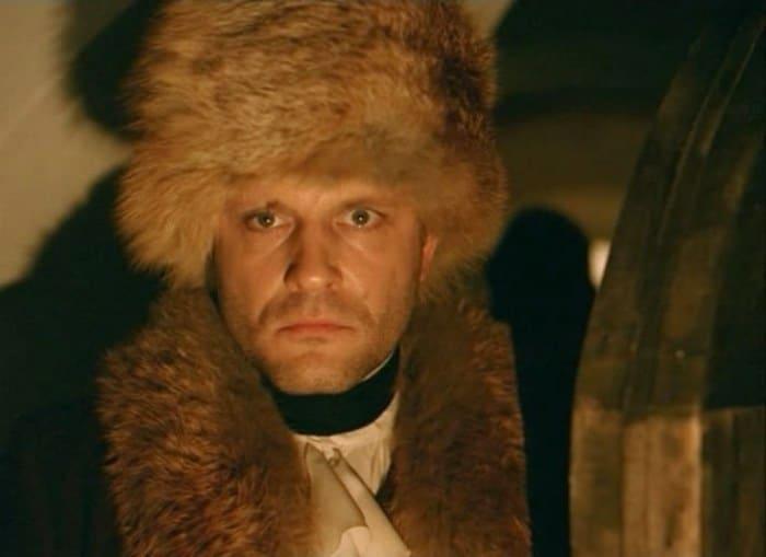 Николай Еременко в фильме *Царская охота*, 1990 | Фото: yarwiki.ru