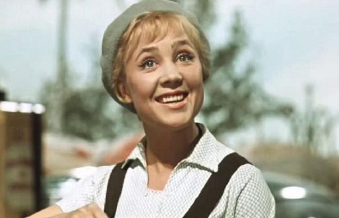 Актриса, которая подарила свой голос многим звездам отечественного и зарубежного кино | Фото: blog.inter.ua