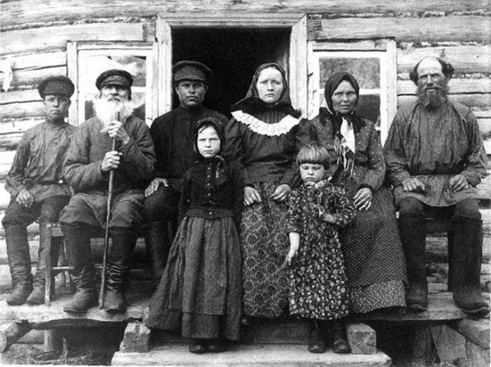 Сексуальная жизнь в россии в 19 веке