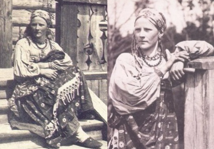 Секс в крестьянских семьях россия 19век