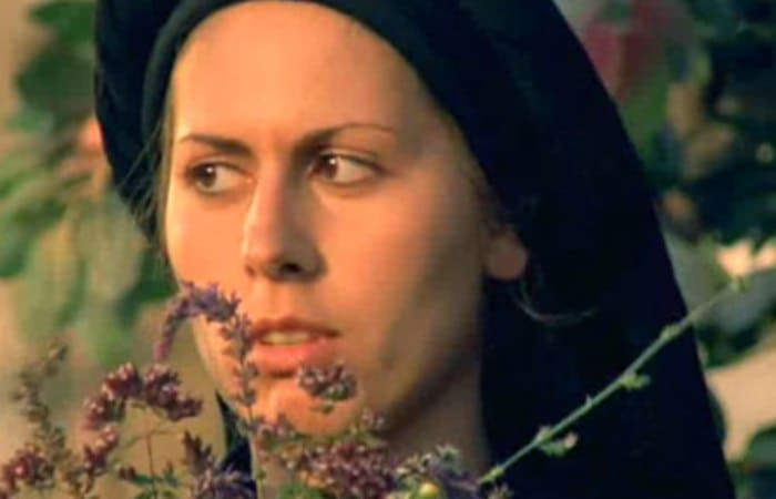 Сабина Ахмедова в сериале *Диверсант. Конец войны*, 2007 | Фото: kino-teatr.ru