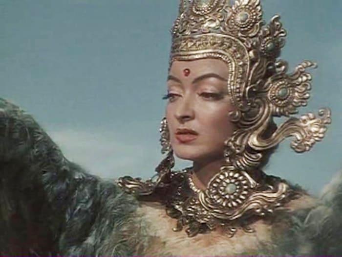 Лидия Вертинская в фильме *Садко*, 1952 | Фото: kino-teatr.ru