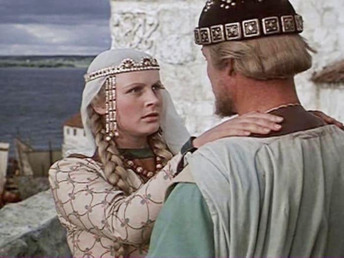 Кадр из фильма *Садко*, 1952 | Фото: vokrug.tv