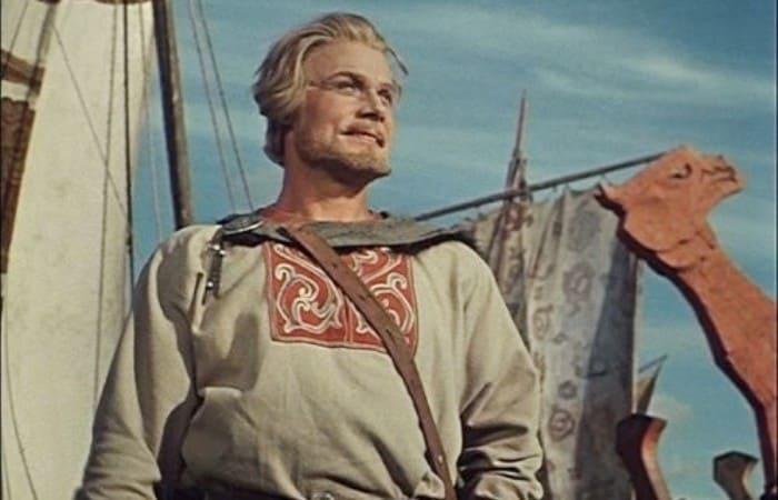 Сергей Столяров в фильме *Садко*, 1952 | Фото: vokrug.tv