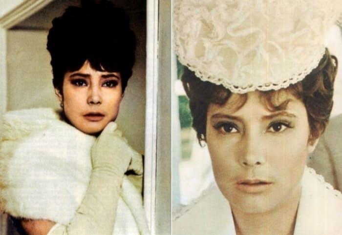 Татьяна Самойлова в роли Анны Карениной, 1967 | Фото: kino-teatr.ru