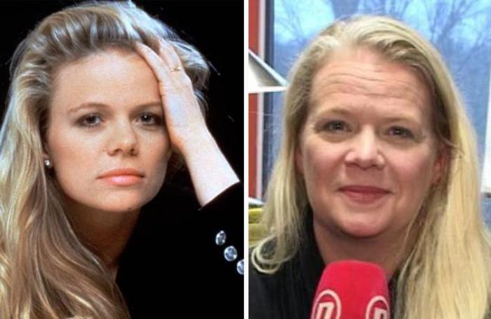Марси Уокер тогда и сейчас | Фото: ivi.ru
