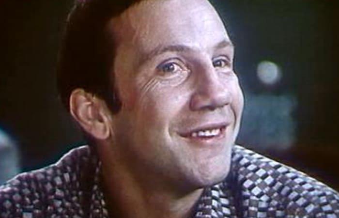 Савелий Крамаров в фильме *Большая перемена*, 1972-1973 | Фото: kino-teatr.ru
