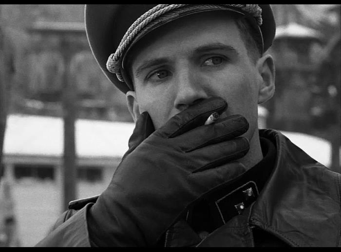 Кадр из фильма *Список Шиндлера*, 1993 | Фото: kinohall.club