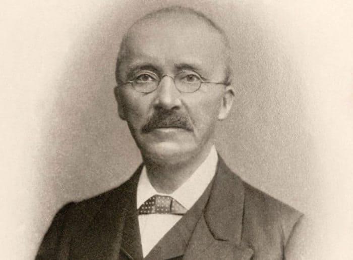 Фото Генриха Шлимана из *Автобиографии* 1892 г. | Фото: was.media