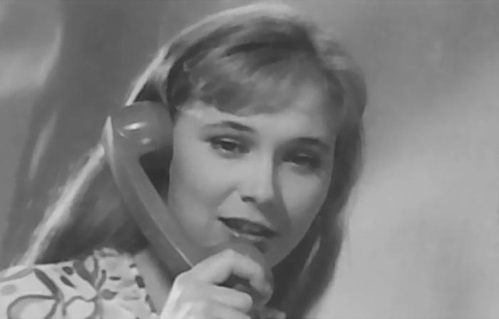 Ирина Короткова в фильме *Переступи порог*, 1970 | Фото: kino-teatr.ru