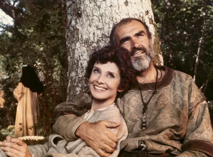 Кадр из фильма *Робин и Мэриан*, 1976 | Фото: kino-teatr.ru