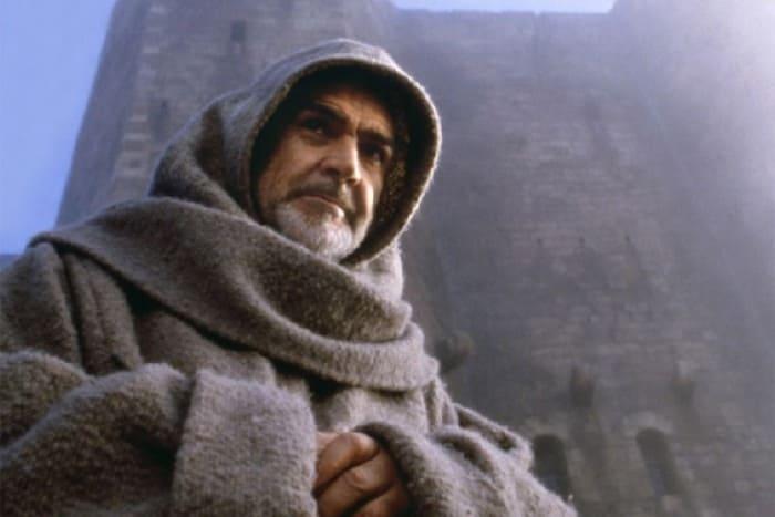 Кадр из фильма *Имя Розы*, 1986 | Фото: kino-teatr.ru