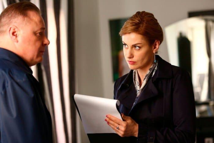 Актриса в роли Марии Швецовой | Фото: goodhouse.ru