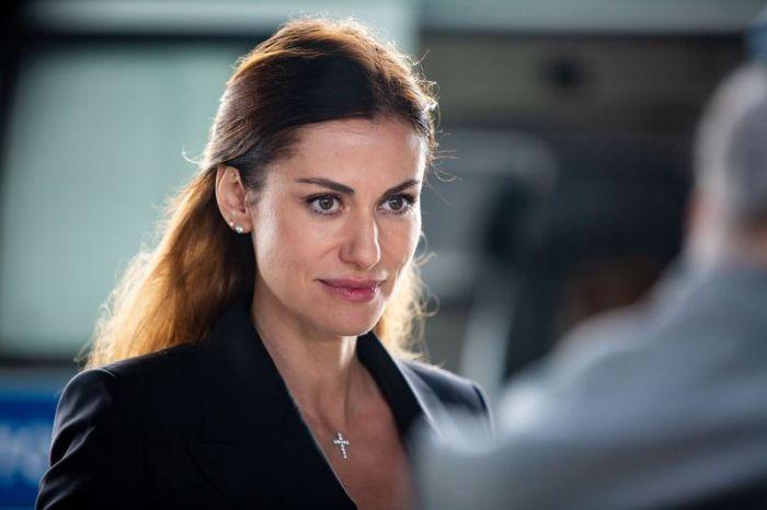 Актриса в роли Марии Швецовой | Фото: rg.ru