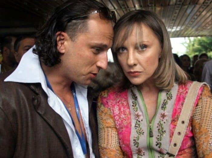 Дмитрий Нагиев и Елена Яковлева | Фото: versiya.info
