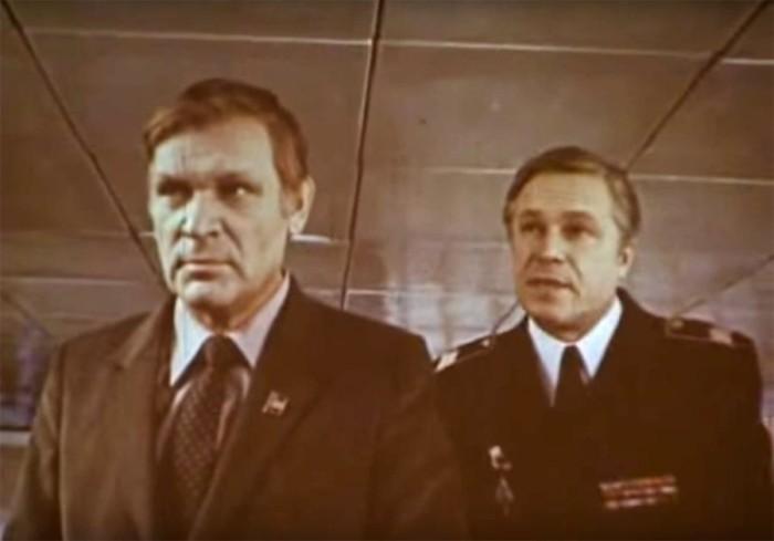 Кадр из фильма *Набат*, 1983 | Фото: dubikvit.livejournal.com
