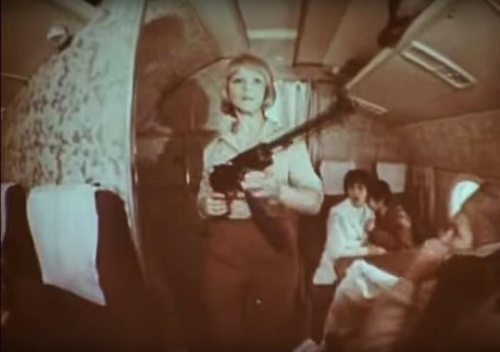 Наталья Варлей в фильме *Набат*, 1983 | Фото: dubikvit.livejournal.com
