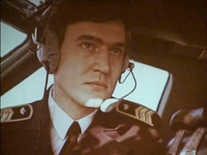 Кадр из фильма *Набат*, 1983 | Фото: kino-teatr.ru