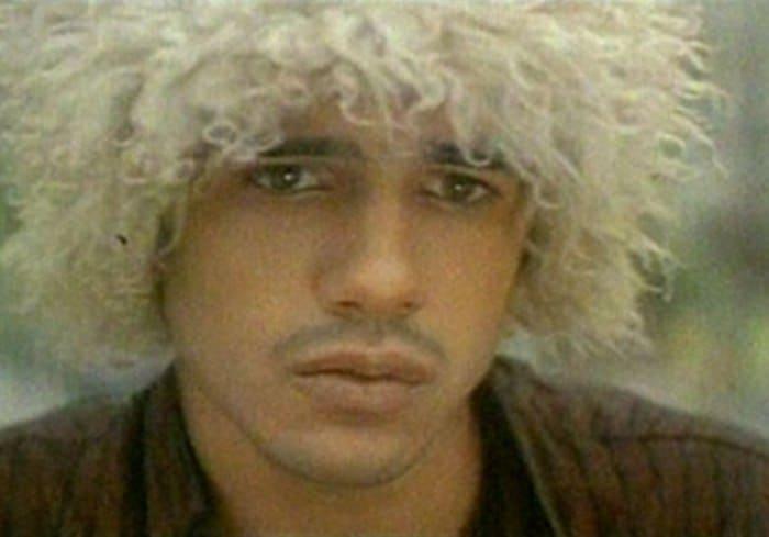 Гега Кобахидзе в фильме *Дюма на Кавказе*, 1979 | Фото: kino-teatr.ru