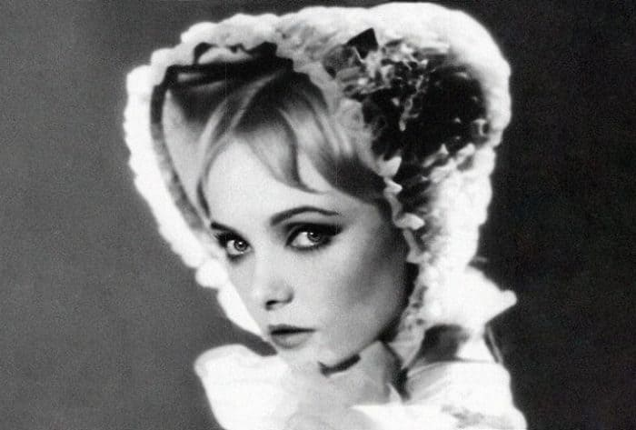 Нонна Терентьева в 20 лет, 1962 | Фото: litobozrenie.com
