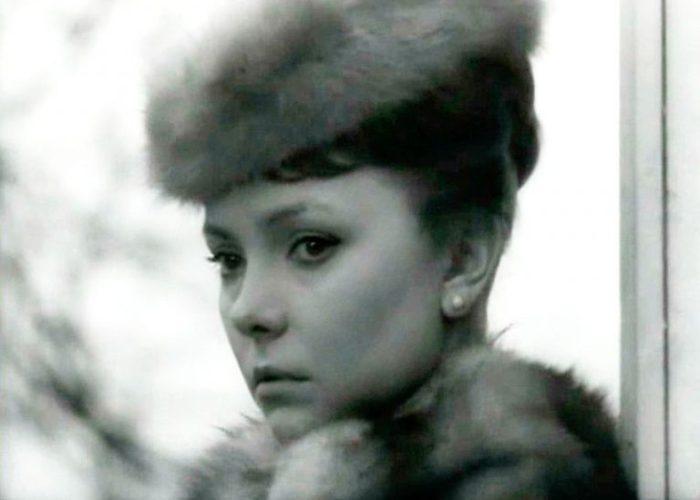 Нонна Терентьева в фильме *Шуточка*, 1966 | Фото: litobozrenie.com