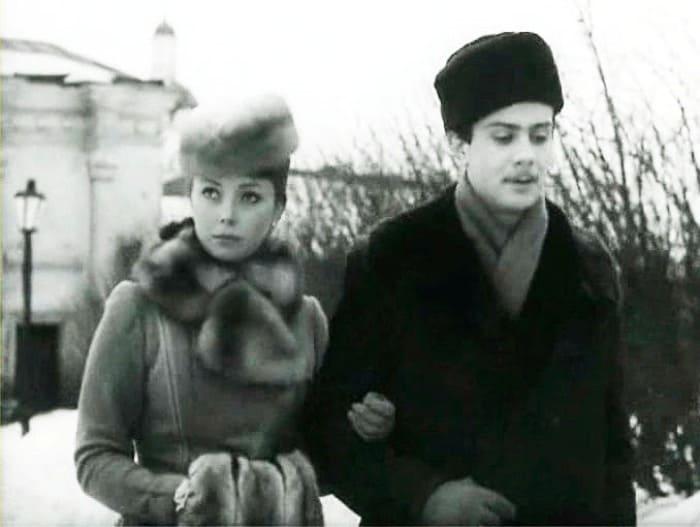 Кадр из фильма *Шуточка*, 1966 | Фото: litobozrenie.com