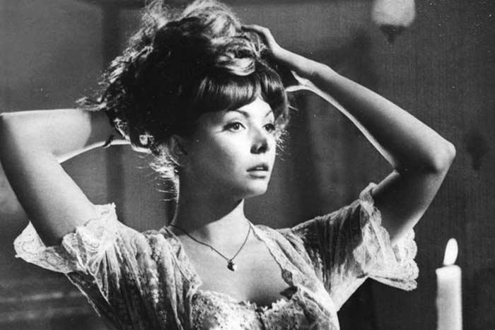 Нонна Терентьева в фильме *В городе С.*, 1966 | Фото: kino-teatr.ru